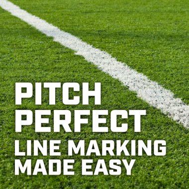MH Goals Line Marking