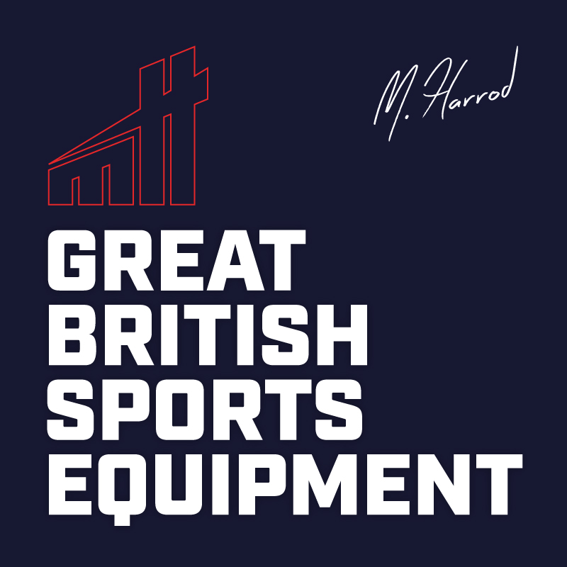 MH Goals - Great British Sports Equipment