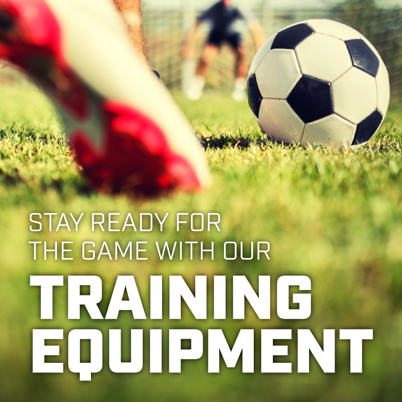 MHGoals Sports Equipment