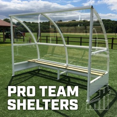 MHGoals Team Shelters