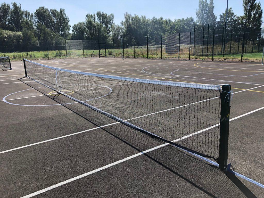 2.5mm Tennis Nets