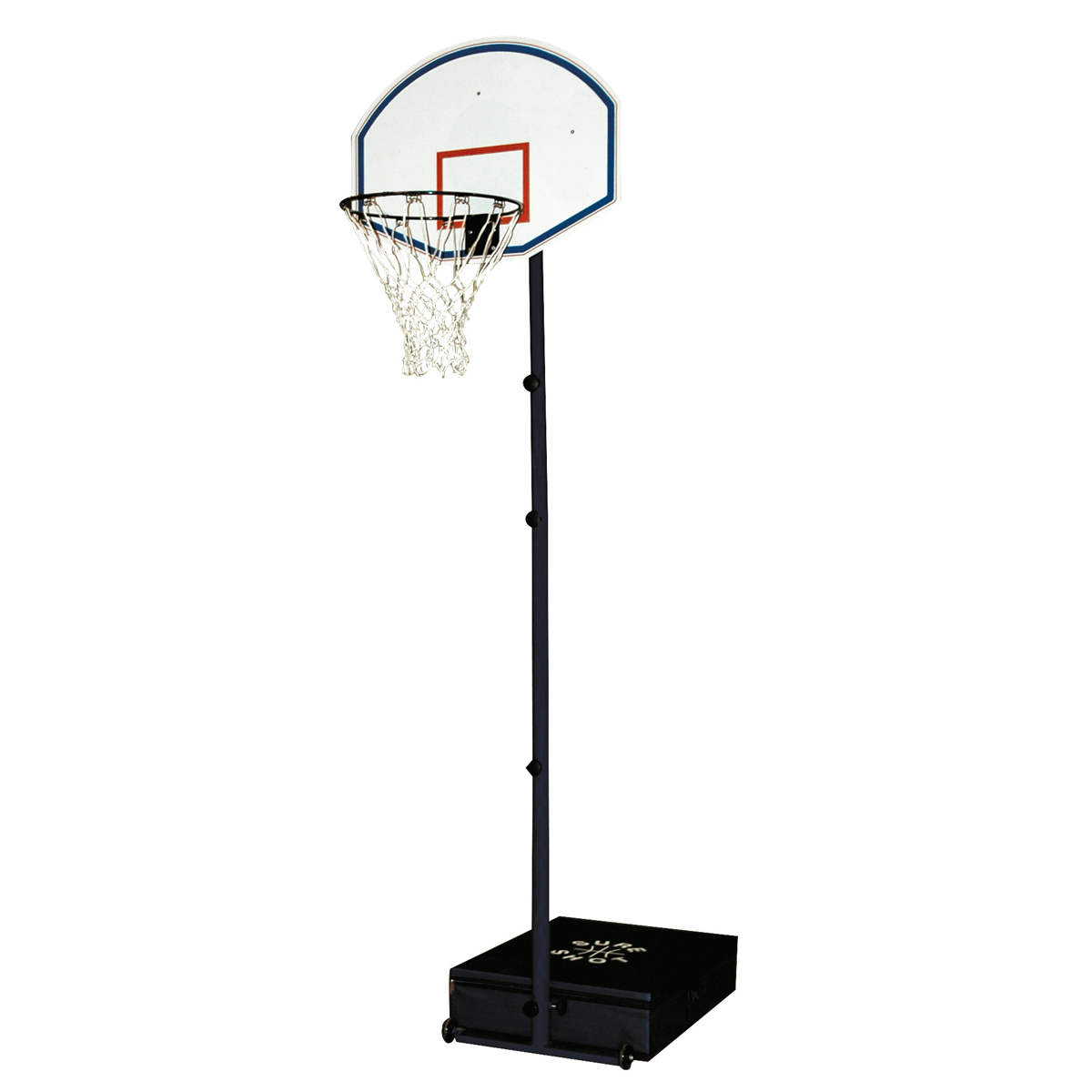 540 Sure Shot Compact Basketball Hoop