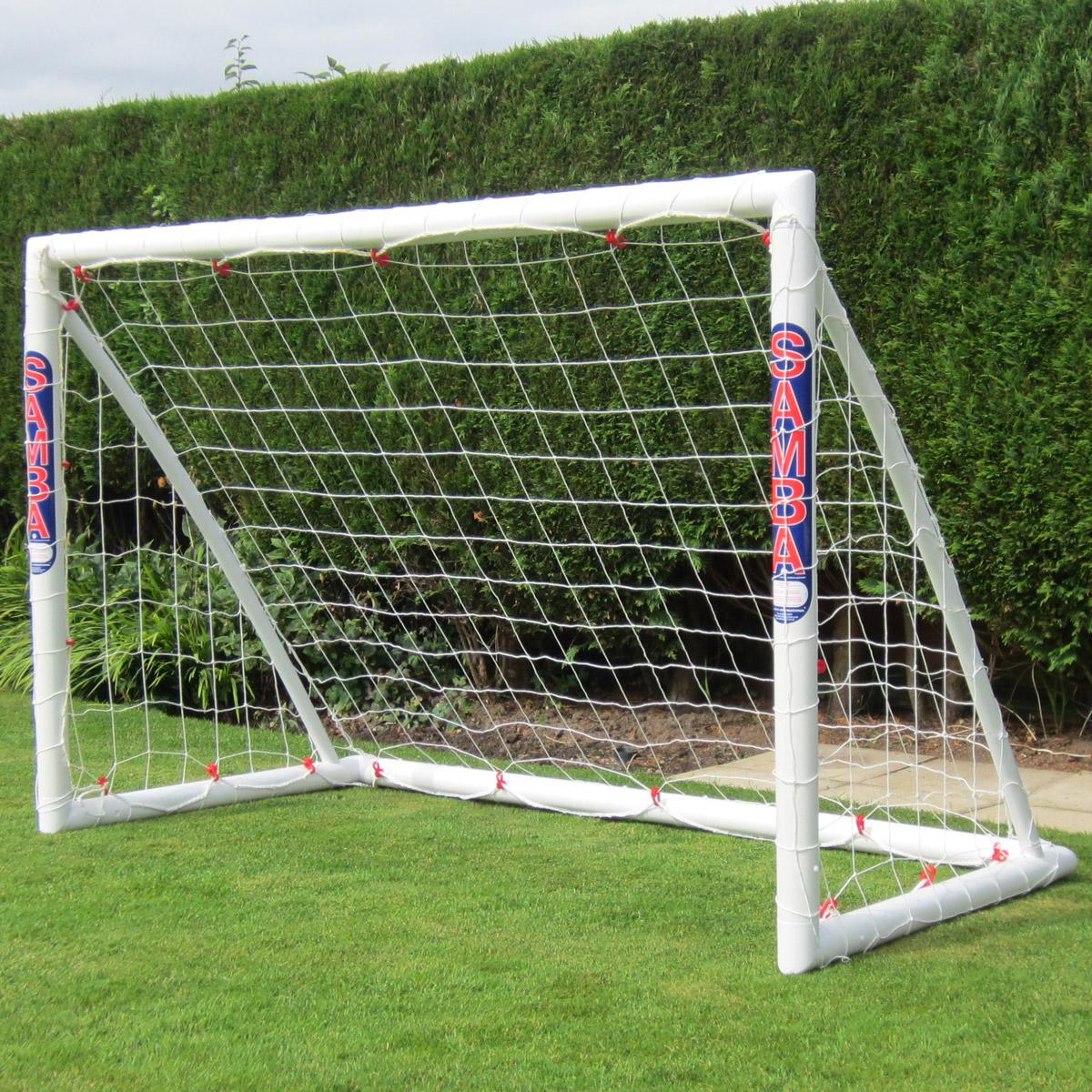 Samba 6 x 4ft Portable Goal