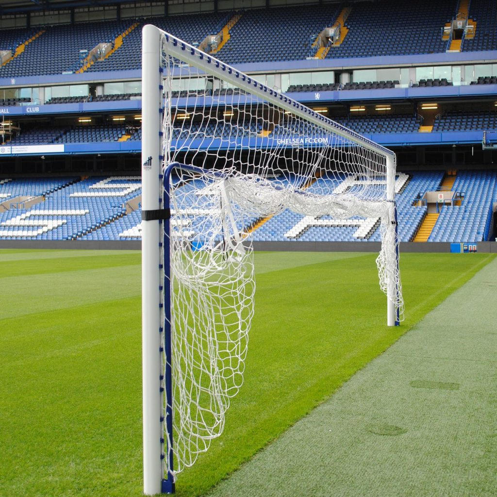 Pro Stadium Hinged Net Supports
