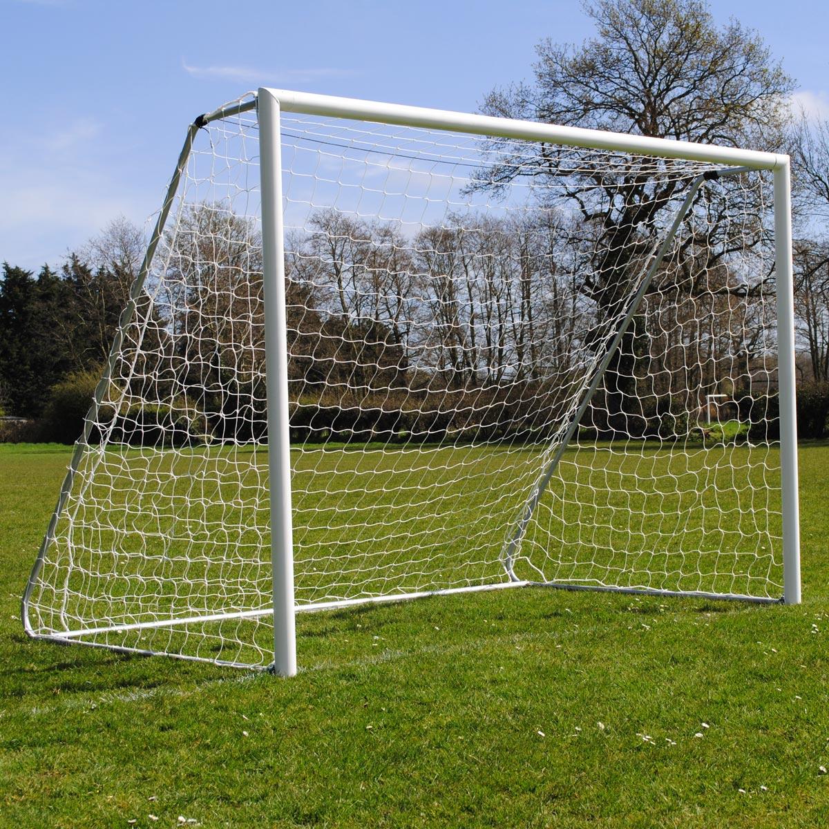 Futsal Outdoor package - Folding Side 2m Runback