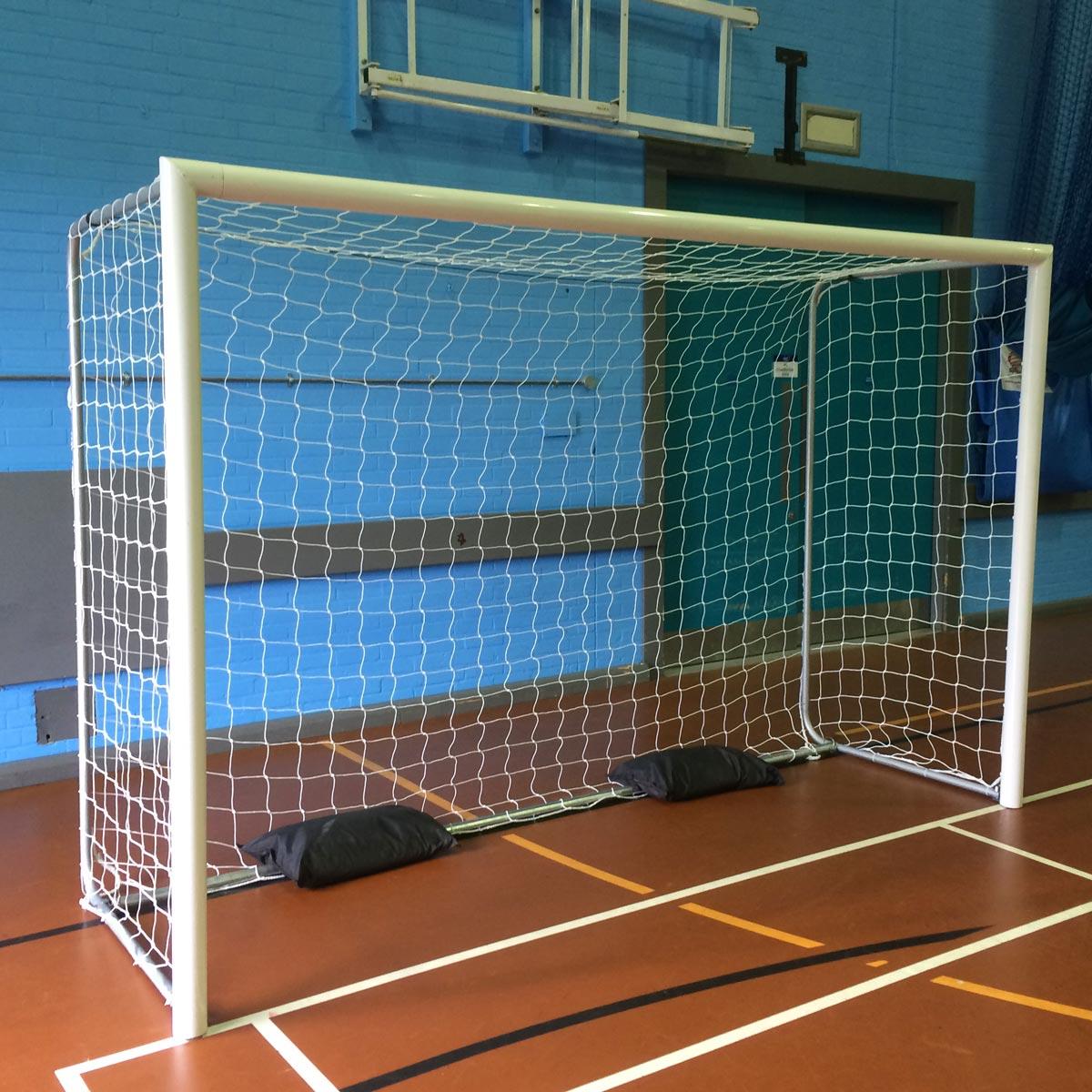 Futsal Indoor Package: Folding Sides 1m Runback