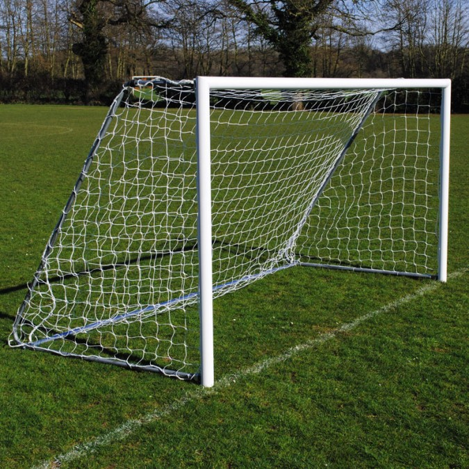 Mini Soccer Lightweight Football Goal (front)