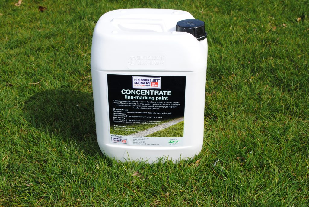 Concentrated Line Marking Paint