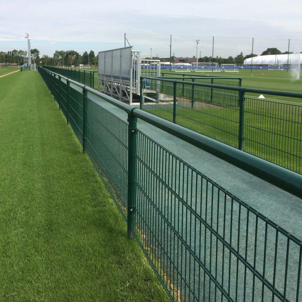 Spectator Barrier - Pro