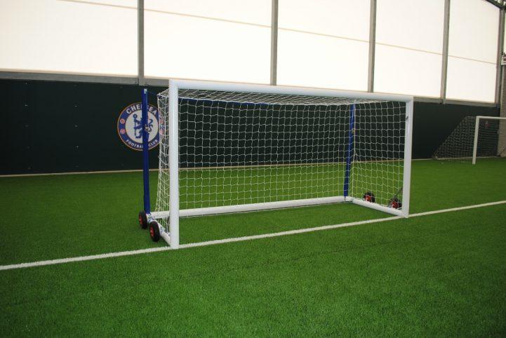 12x6 Mini Soccer Freestanding Box Football Goals - Only from MH Goals 1706b50c4