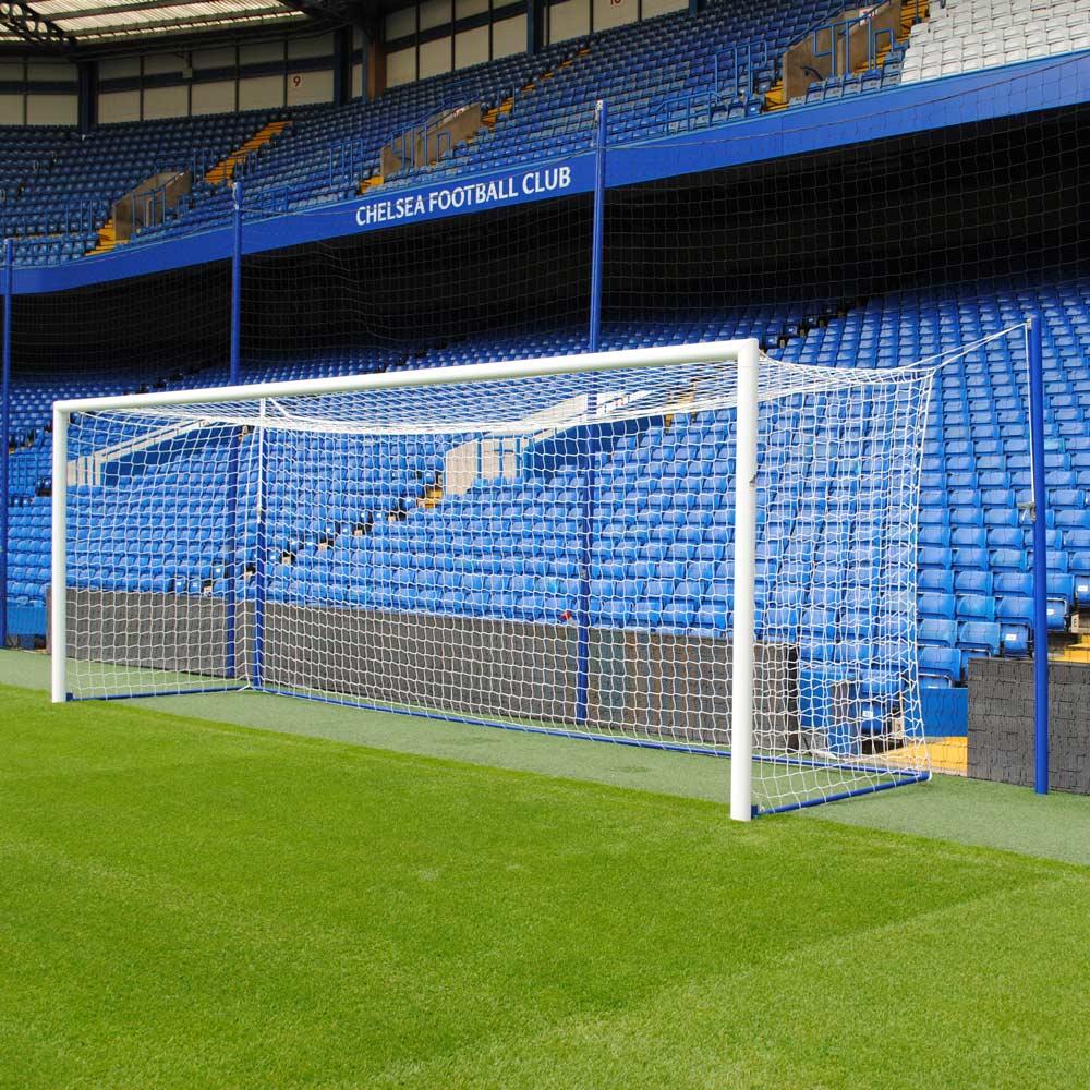 MH Goals Chelsea FC goal posts