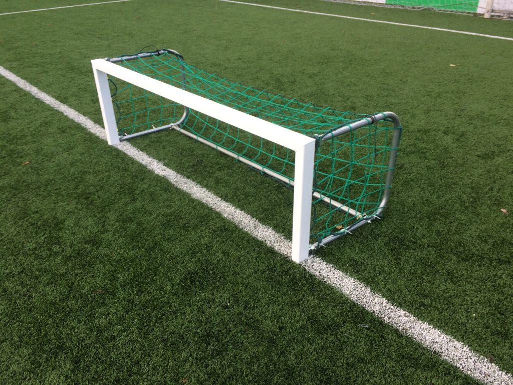Mini Hockey Target Goal - 2 Metre