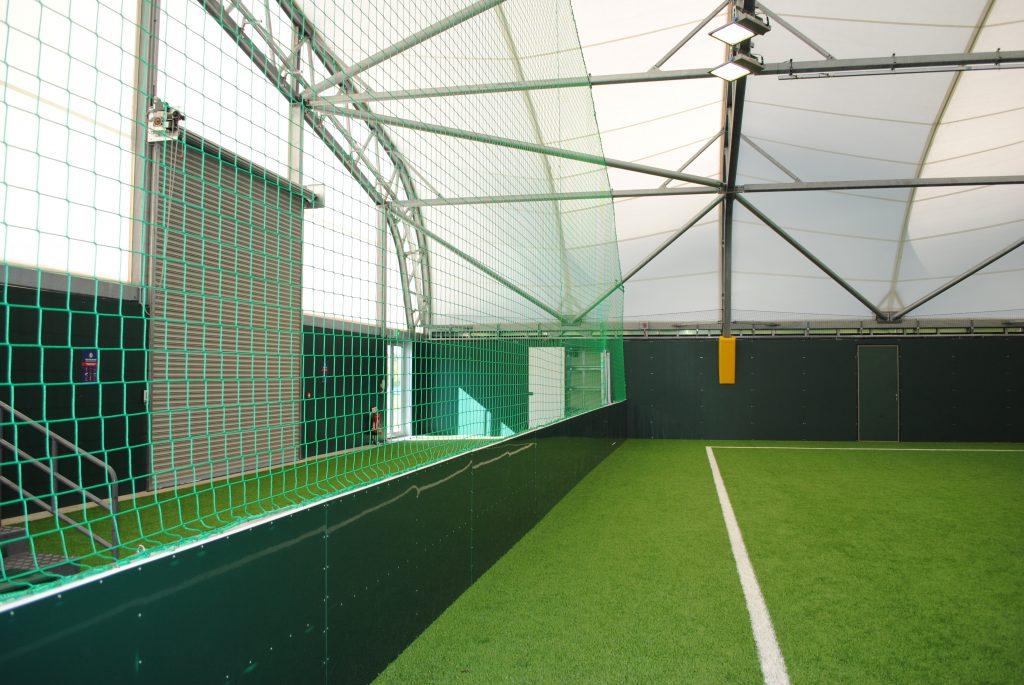 Chelsea FC netting