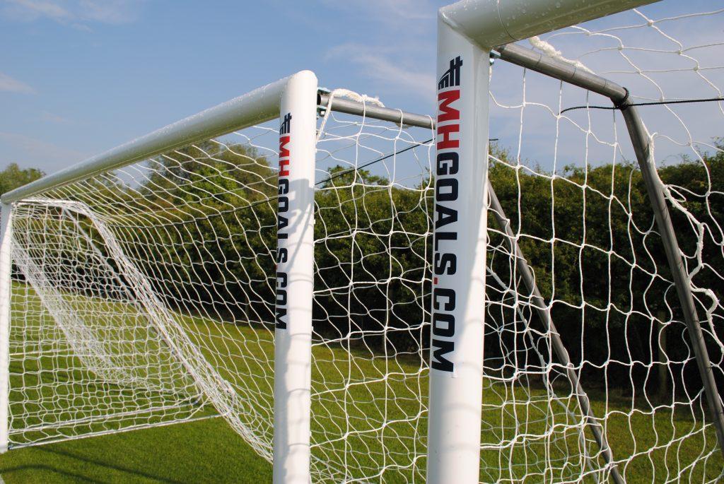 MH Goals - Goal Shot