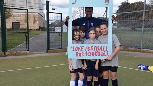 Love Football Live Football