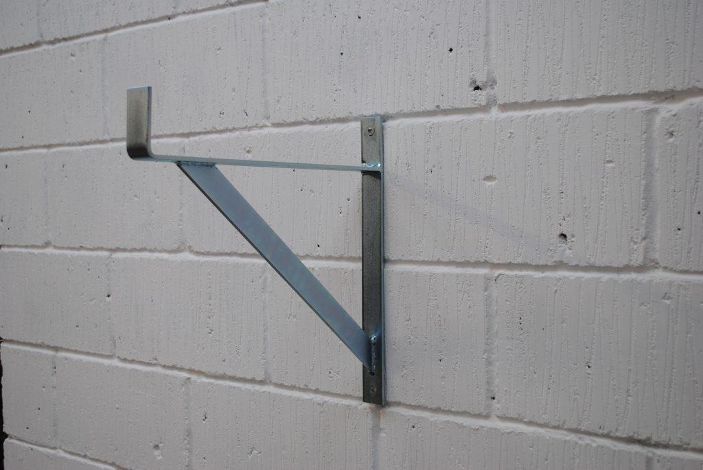 Football Goal Wall Hanging Brackets