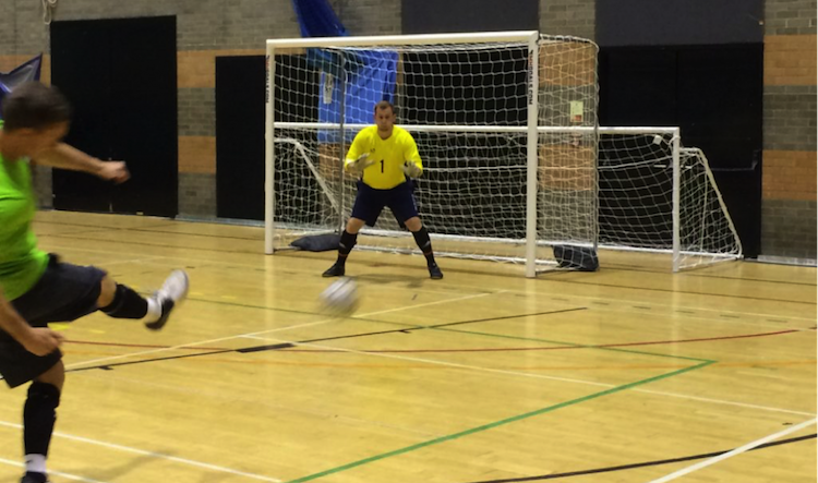 Get Playing With Our Futsal Goal Offer