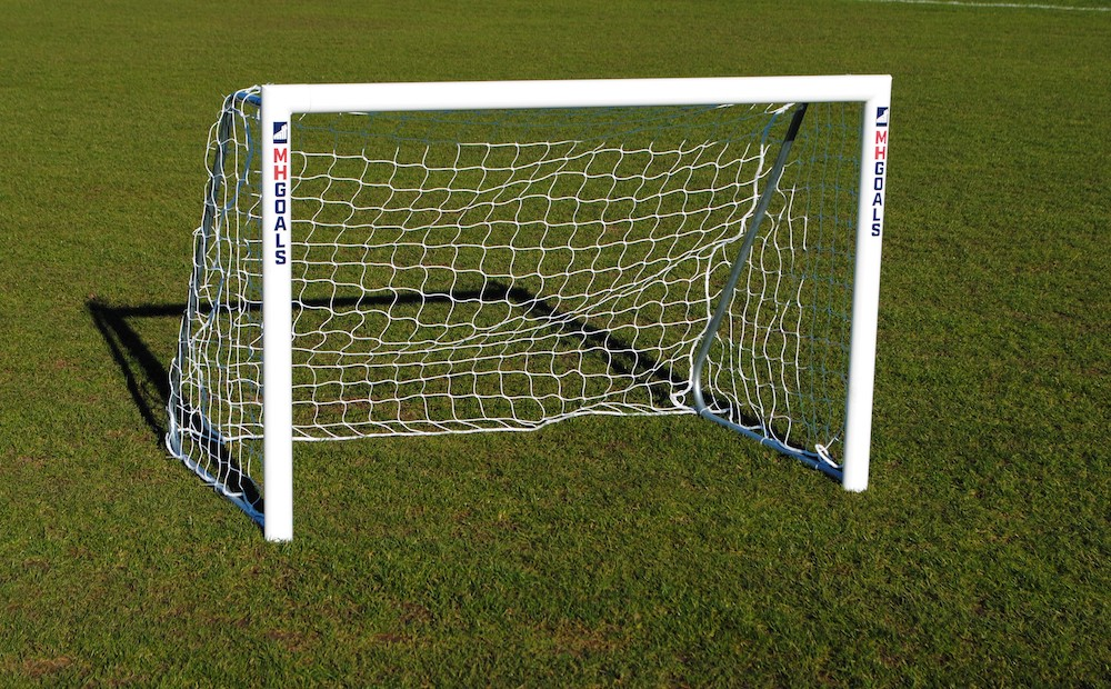 6x4 Garden Football Goal Package