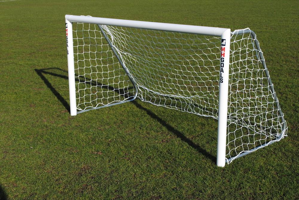8x4 Garden Football Goal Package