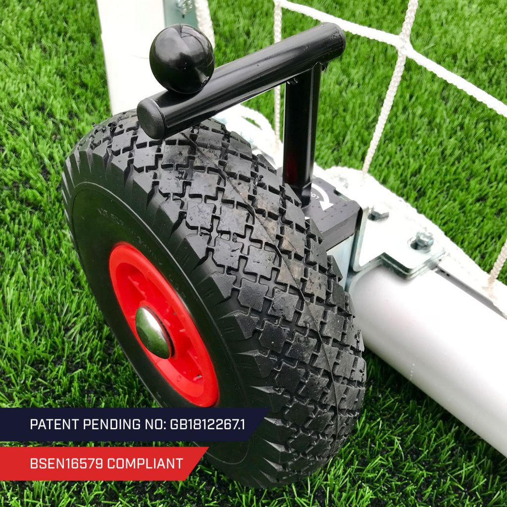 Lift and Lower Evolution Wheel - Set of 8