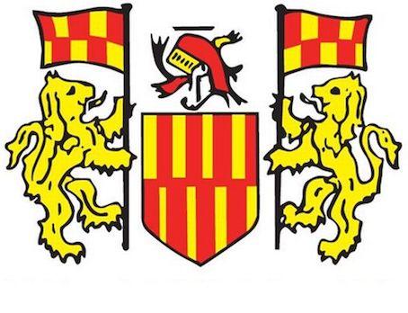 Northumberland FA logo