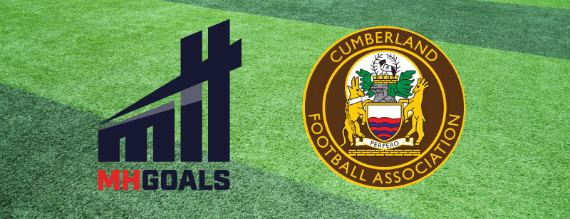 Cumberland FA and MH Goals