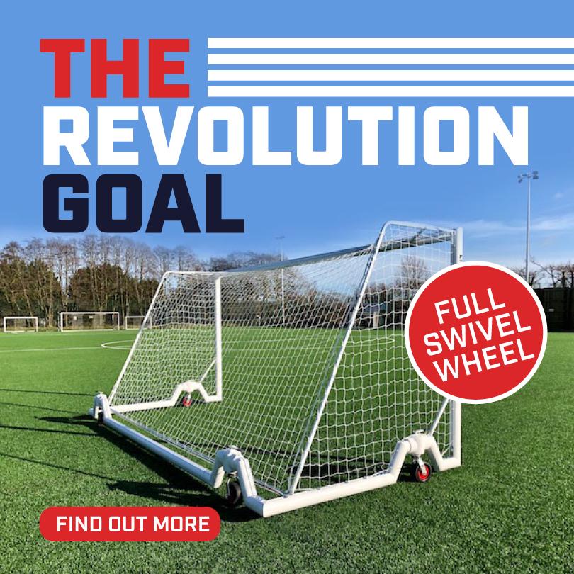 Revolution Goal