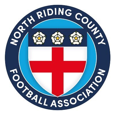 North Riding FA logo