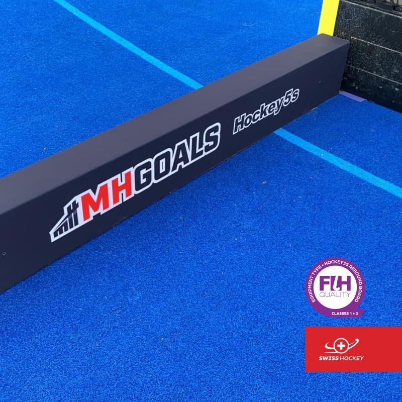 Hockey 5s Foam Rebound Boards