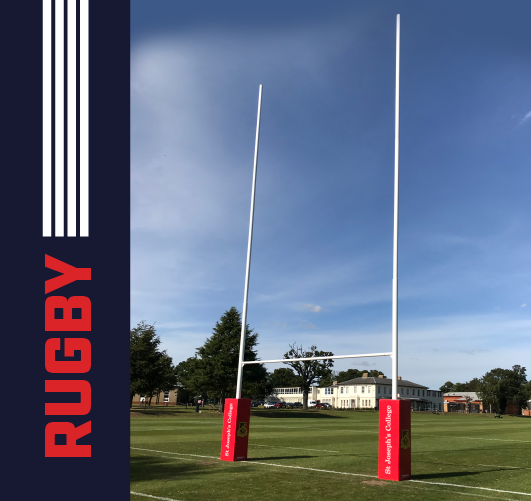 Pro Rugby Posts